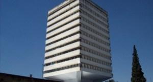 Poder Judicial de Jujuy - Edificio Central en la capital provincial