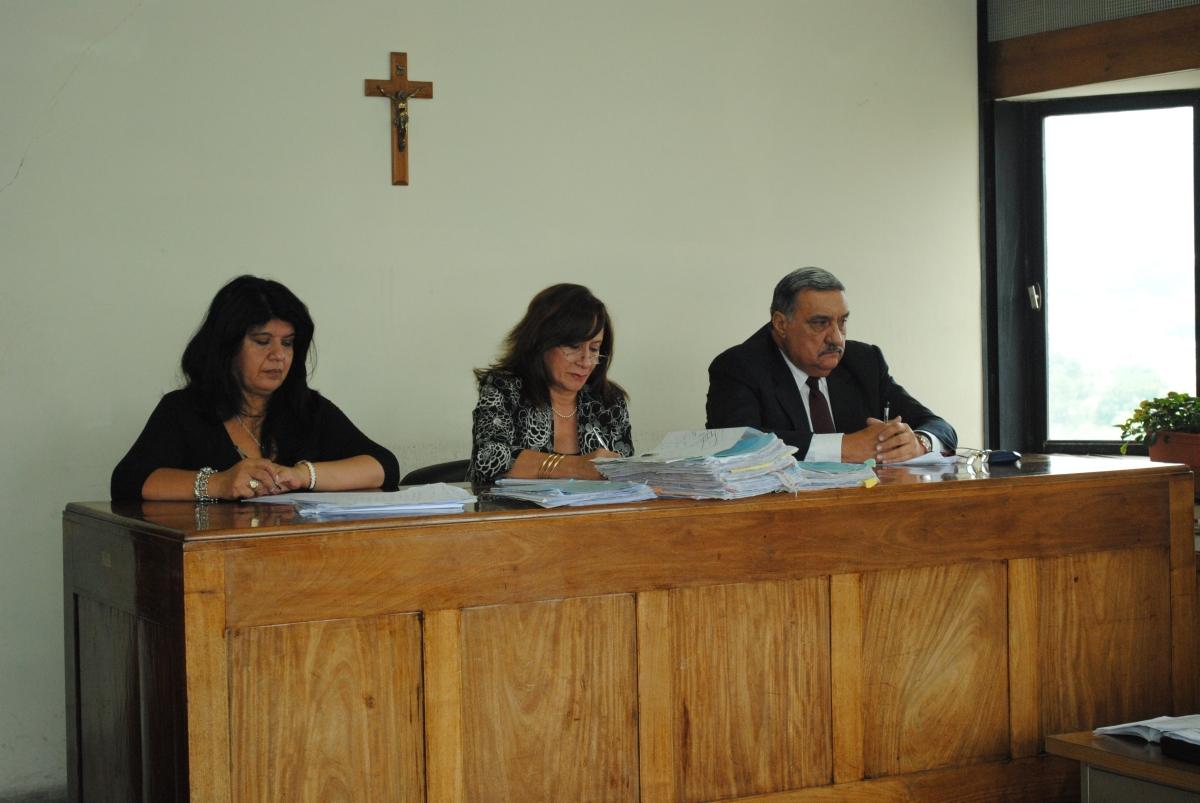 Condenaron a 16 años de prisión a los asesinos del maestro Garnica