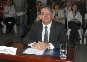 GUILLERMO LÓPEZ SALGADO