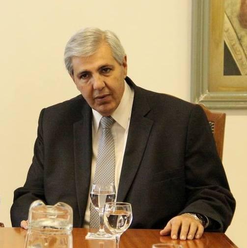 Carlos Haquim