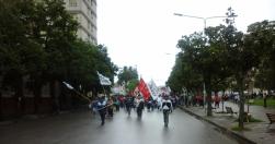 frente marcha 10
