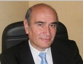 Rubén Rivarola, jefe político del diputado Condorí