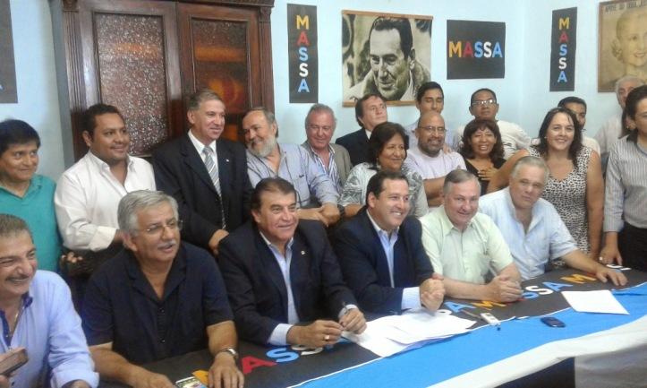 Mesa Provincial del Frente Renovador (Jujuy)