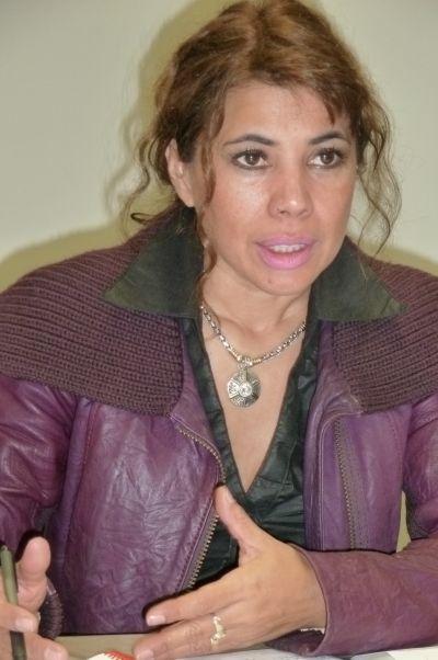 Alejandra Martínez - Crédito foto: Perico Noticias