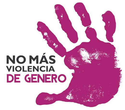 violencia de género mano lucha