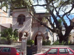 Sede del Colegio de Abogados de Jujuy
