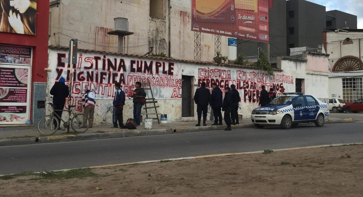 #Inseguridad, en #Jujuy: las miserias de la policía, la impunidad estatal, las penurias del pueblo