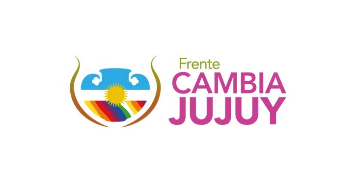 Logo del Frente Cambia Jujuy