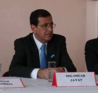 Oscar Jayat