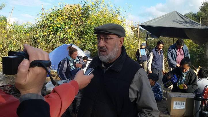Perro Santillán