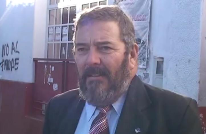 Diputado Raúl García Goyena