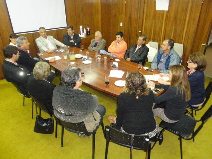 Unión Empresarios de Jujuy