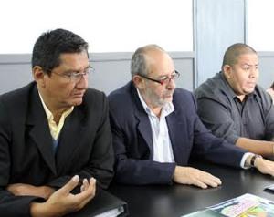 Aisama, Gustavo Muro y Jerez