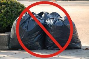 bolsas de residuos