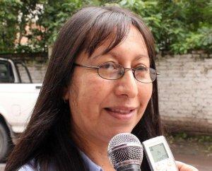Buenaventura Mamaní