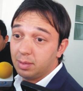 Cristian Arnau