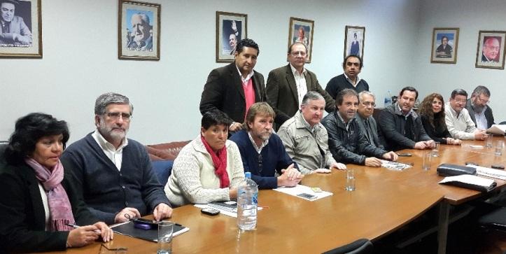 El Frente Cambia Jujuy sostiene que no tiene sentido elegir jueces adictos a Fellner y que el 10 de diciembre habrá un nuevo sistema de designación