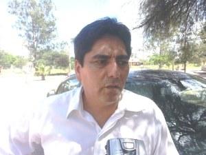 Orlando Gutiérrez, vocal del FPV asesinado