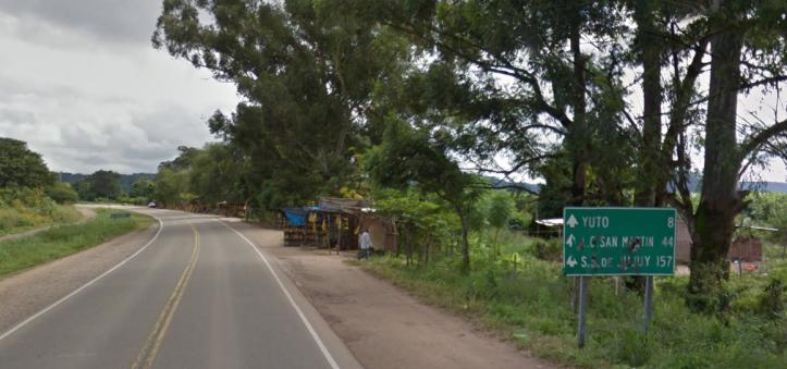 Yuto. Varios funcionarios del gobierno provincial hacen negocios con el pueblo.