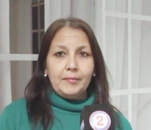 Amalia Eizayaga - FOPEA Jujuy