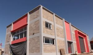 La Casa de la Cultura que no podrá ser inaugurada