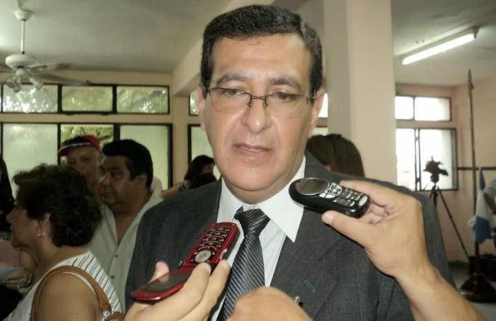 Oscar Jayat (Crédito de la foto: Libertador Hoy - www.libertadorhoy.com.ar)