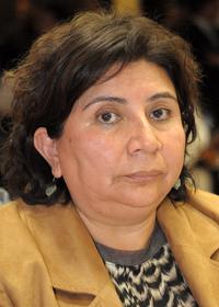 Cristina Romano, sospechada de corrupción por haber recibido dinero. Los K juegan fuerte en Jujuy.