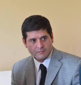 Dago Pubzolu, del PRO Jujuy
