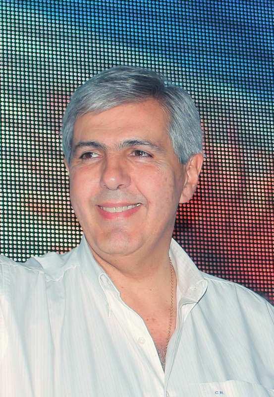Carlos Guillermo Haquim