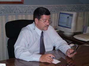 Carlos Oehler