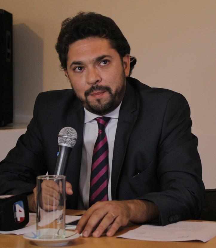 Luciano Rivas