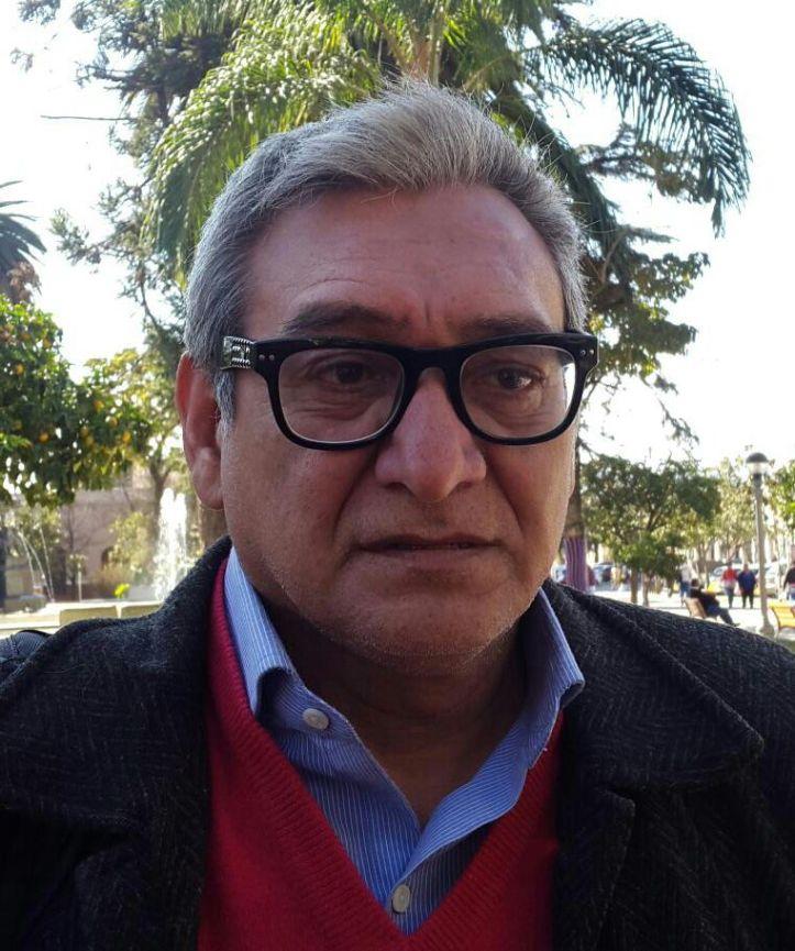 Raúl Navarro
