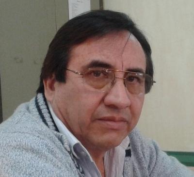 Rubén Daza