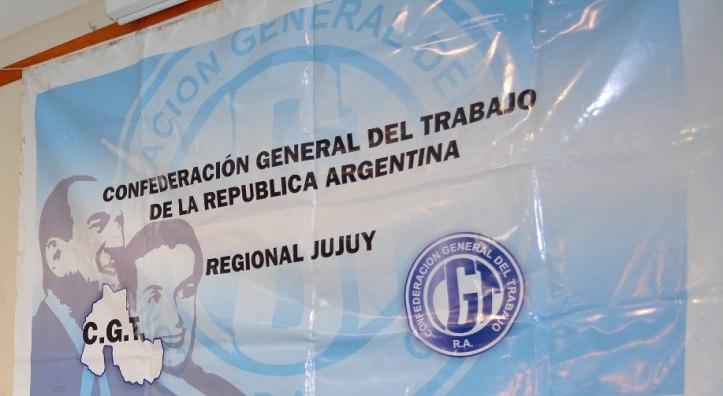cgt jujuy logo