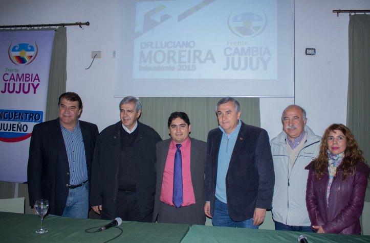 Gerardo en Monterrico, con Moreyra