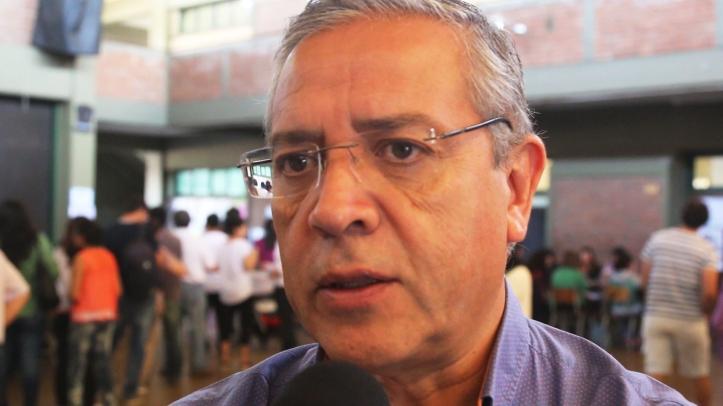Juan Carlos Abud Robles
