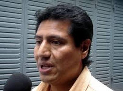Gaspar Santillán