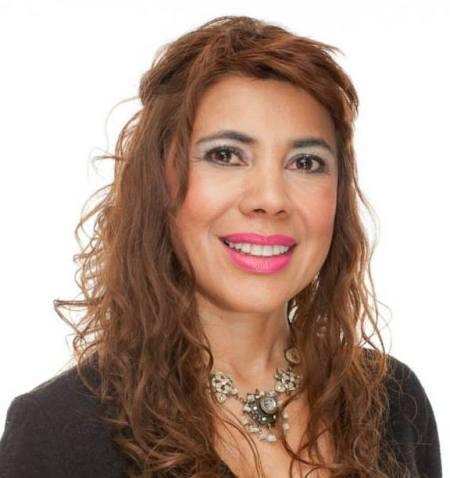Alejandra Martínez