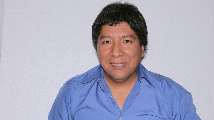 Carlos Guari