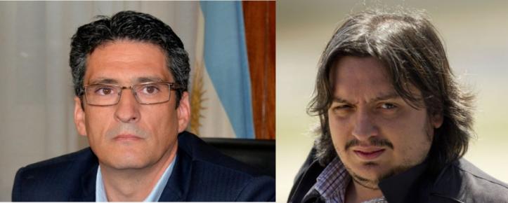Fiscal Miranda. Principito Máximo.