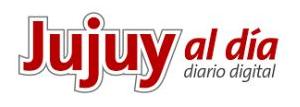 01 Jujuy Al Día