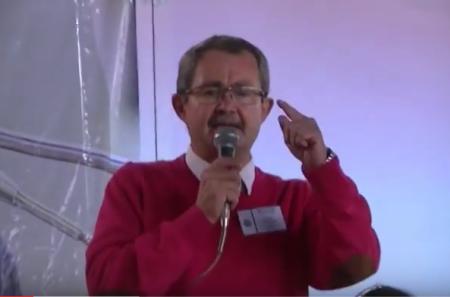 Mario Pizarro