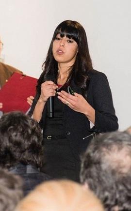 Florencia Ovejero