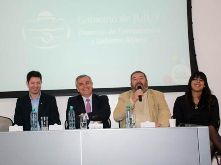 Bormman, Morales, García Goyena y Ovejero
