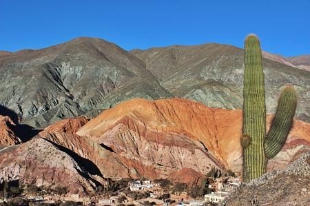 Cerro de Siete Colores (Purmamarca)