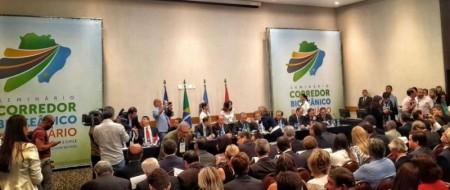Encuentro en Brasil