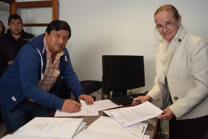Arquitectos e ingenieros de Jujuy contribuirán a la dignidad educativa