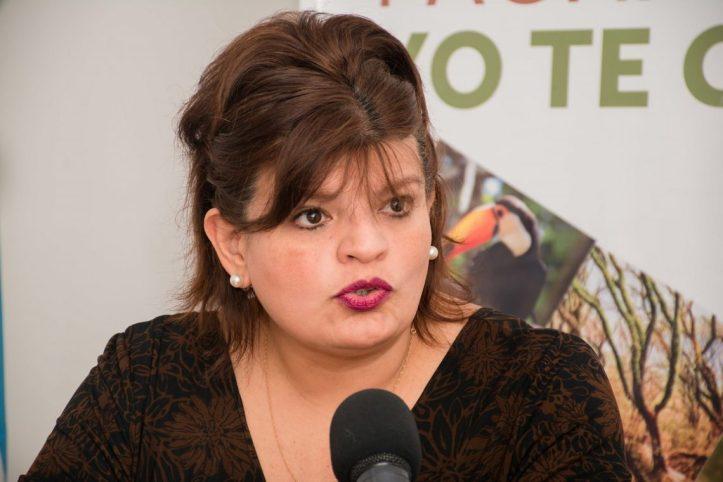 María Inés Zigarán