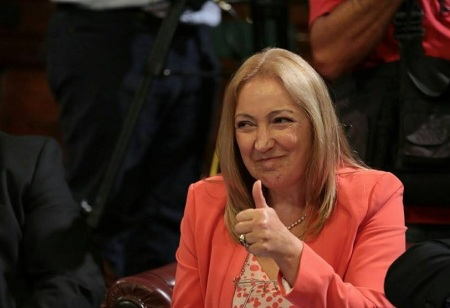 Silvia Giacoppo