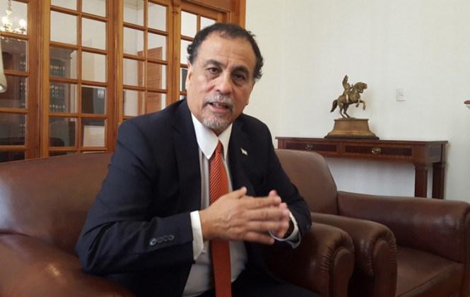 Normando Álvarez García